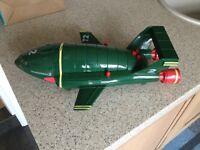 Thunderbirds Two toy