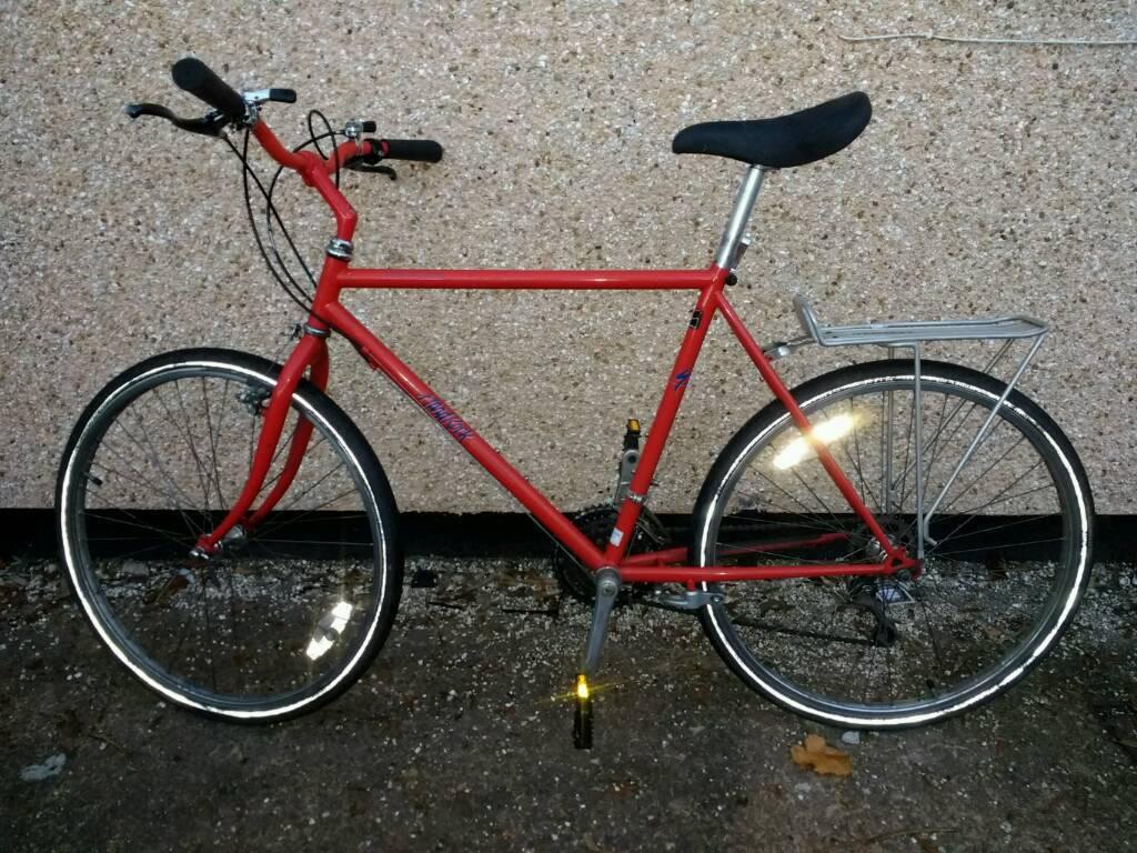 Retro 1987 Specialized Hardrock Bike Bicycle