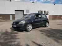 2005 Renault clio 1.4 petrol