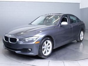 2012 BMW 320I MAGS TOIT CUIR West Island Greater Montréal image 1