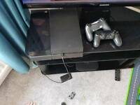 Boxed ps4 with 2 controllers