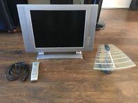 Digix La 2000 20inch TV/MONITOR