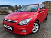 2009 59 HYUNDAI i30 1.4 5dr - *ONE OWNER FROM NEW, LOW MILEAGE* - GOOD EXAMPLE!