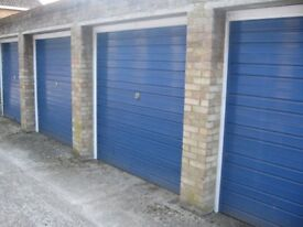 Garage to let Laurel Drive, High Wycombe £67.50 per calendar month