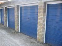 Garage to let Laurel Drive, High Wycombe £67.50 per calendar month
