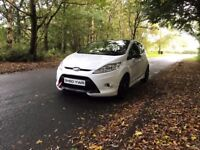 Ford Fiesta 2010 Kitted - Two Tone #Not Golf - Leon - Bora - Vw - Civic - Evo - Clio - 1.6 - Cheap