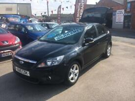 Ford Focus 1.6 Zetec *** 12 MONTHS WARRANTY! ***