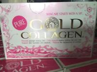 Pure Gold Collagen (New)