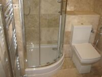 PROFESSIONAL BUILDERS @ CHEAP RATES: Bathroom, Kitchen, Flooring, Plumbing, Tiling, Plastering,