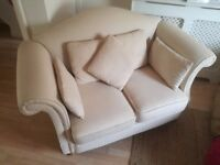 Luxury Boutique 2 seat Sofa. --Perfect Condition--
