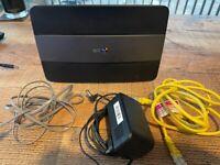 BT Smart Hub Wireless Router