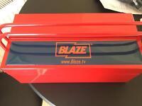 Brand new tool box BBQ - rrp £50 asking £30 ono