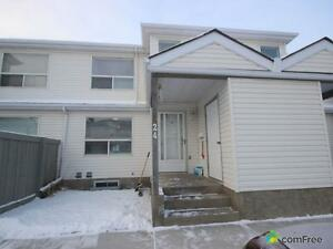 $260,000 - Townhouse for sale in Edmonton - Southeast