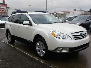 2012 Subaru Outback 2.5 i LIMITED AWD|GPS|LEATHER|SUNROOF