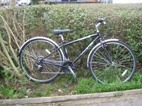 TREK T10 bike for ladies