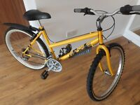LADIES RIDGE. MOUNTAIN / HYBRID BIKE **LIKE NEW**
