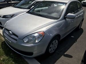 2010 Hyundai Accent DISPONIBLE BIENTOT