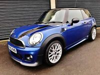 2012 MINI COOPER D 1.6 DIESEL FULL JCW KIT NOT AUDI A3 A4 VW POLO GOLF 208 207 CORSA CLIO ASTRA