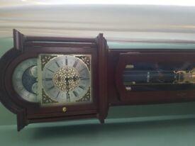 Fenclock Grandmother Clock