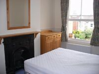 Large Double Room In Friendly House Share 5 Mins Walk From Gloucester Road. Ashley Down