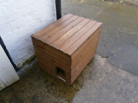 Animal Pet Box Small Kennel?