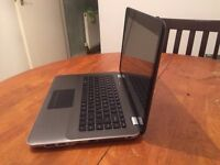 HP Envy 14 Laptop (Intel Core i5+ Windows 7+ 6 GB + 500 GB + Built in webcam+ Good condition)
