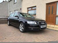 Audi a6 2.0tdi se estate