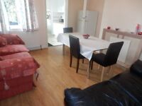 2/3 House to let City Centre family/professionals