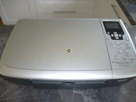 HP photosmart 2575 desk printer/scanner