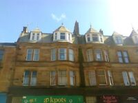 Campbeltown centre, Spacious 1 bed flat for rent