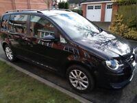2010 VW TOURAN 1.4L TSI 140ps - 7 Seater