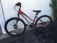 RALEIGH NEVE LADIES MOUNTAIN BIKE