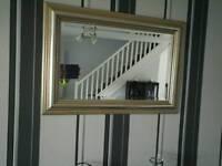 Solid mirror excellent condition