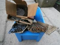 Welding Rods. Job lot clearout.