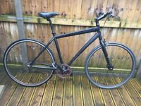 Trek soho s Single speed Fixie Fixed Gears Flip Flop Bike