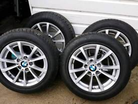 "BMW 3 Series (F31) 16"" Alloy Wheels"