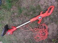 Black and decker trimmer for sale