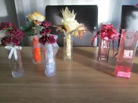 DECORATIVE VASES IDEAL MOTHERS DAY
