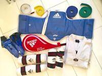 Taekwondo Bundle