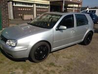 Volkswagen Golf GTTDI 1.9 10 Months MOT