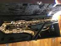 Yamaha Saxaphone YTS 23