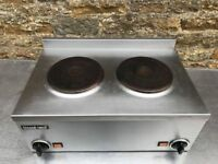 lincat electric hob