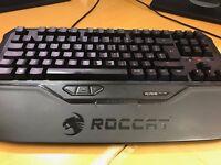 Roccat Pro Tenkeyless Mechanical Gaming Keyboard