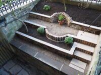 HORTUS Edinburgh Landscaping & Gardening services,