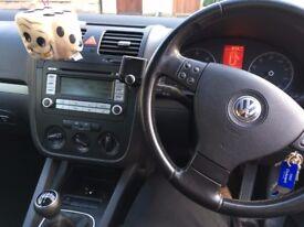 VW GOLF MATCH 1.9 TDI FOR SALE