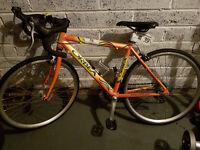 Orbea euskaltel boys tour de france replica road bike