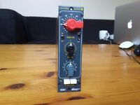 Chandler TG-2 500 Series Microphone Preamp