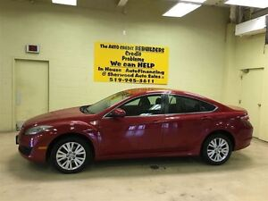 2010 Mazda MAZDA6 GS Annual Clearance Sale!
