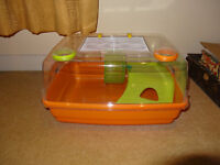 Criceto Hamster Cage (Like New) - £7.50