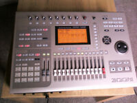 ZOOM 1608 Multitrak recorder £180 ONO